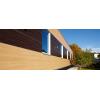 Фасадный монолитный бумажно-слоистый пластик HPL, фасадные отделочные панели HPL