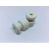 Купить ретро провод и изоляторы керамические