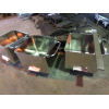 Тележка технологическая чебурашка (производство)
