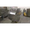 Установка гильотинной резки мясных блоков (производство)