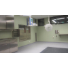 Панели Hpl стеновые интерьерные, компакт пластик ДБСП бумажно-слоистый антивандальный КМ1