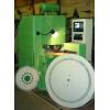 Пресс для вырубки пазов в железе ротора и статора электрических машин модели АО920Ф3М.01