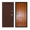 Дверь металлическая Оптима