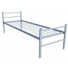 Качественные кровати металлические престиж класса