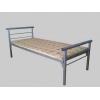 Заказать кровати металлические в бытовки
